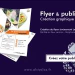 Flyer commercial - Le Bon Bocal